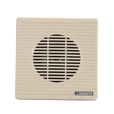 DSP507 0,5 W-2W ABS montaje de pared para altavoces