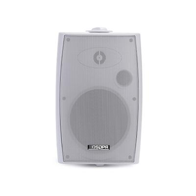 30W-60W ABS montaje de pared para altavoces DSP6063W