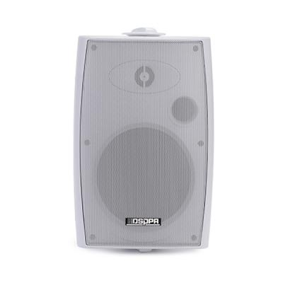 50W-100W ABS montaje de pared para altavoces DSP6064W
