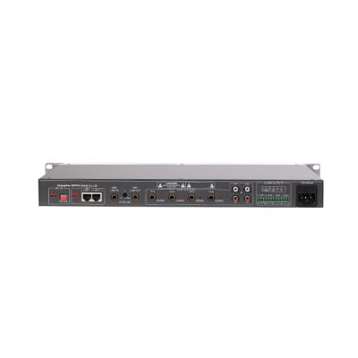 MAG6801 1 Channel Network Terminal de audio del sistema