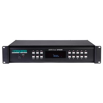 MP9808R PA Sistema digital AM / FM