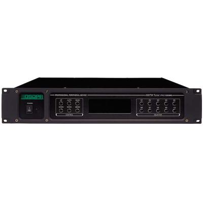 PC1008R sintonizador AM / FM